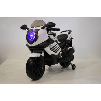 Электромотоцикл RiverToys K333KK