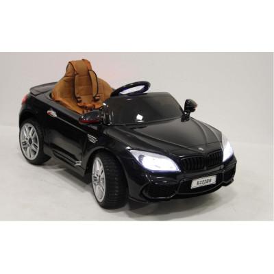 Электромобиль RiverToys BMW B222BB