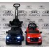 Толокар-электромобиль RiverToys Ford Ranger DK-P01-P