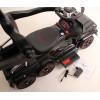 Толокар-электромобиль RiverToys Mercedes-Benz A010AA-H