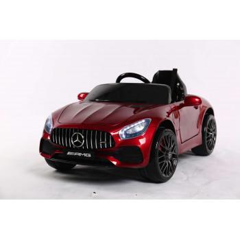 Электромобиль RiverToys Mercedes-Benz AMG GT O008OO