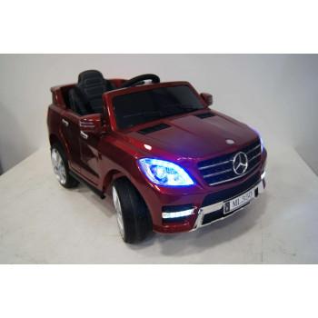 Электромобиль RiverToys Mercedes-Benz ML350