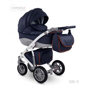 Детская коляска Camarelo Sirion Eco 3в1
